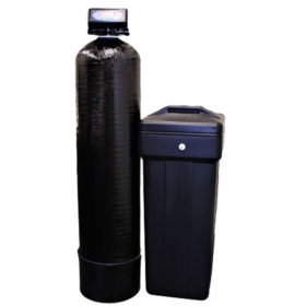 Filter & Softeners